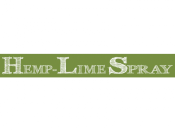 Hemp Lime Spray