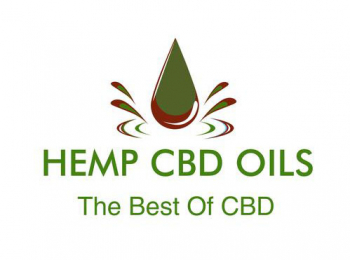 Hemp CBD Oils