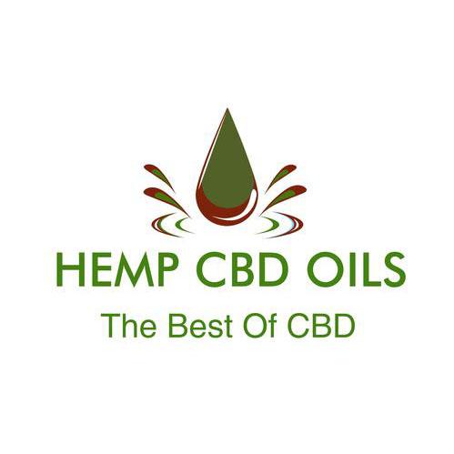 Hemp CBD Oils